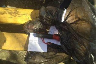 В Одесі на хабарі спіймали поліцейського начальника