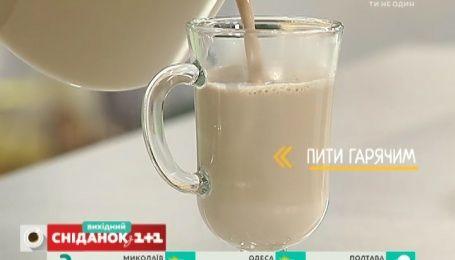 Рецепт чаю масала
