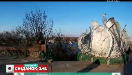 Мой путеводитель. В Николаевской области есть свой Большой каньон