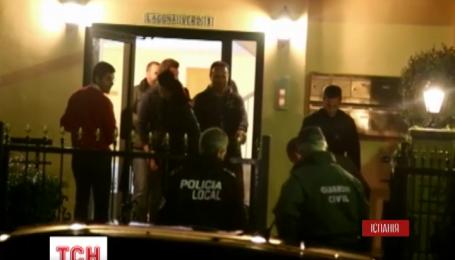 Неподалеку от курортной Пальмы де Майорки в Испании россиянка убила немецкого пенсионера