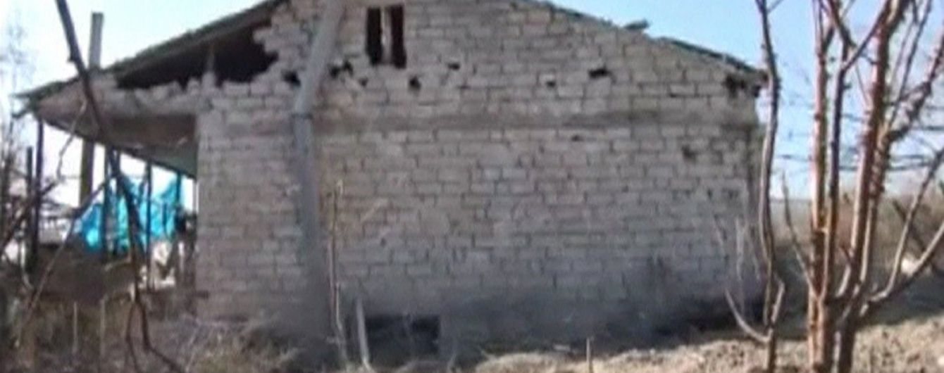 Вірменські військові перекинули в Карабах артилерію та обстріляли будинки мирних мешканців - ЗМІ