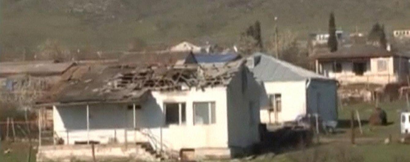 Азербайджан пригрозив війною в Карабасі, якщо Вірменія не виведе війська