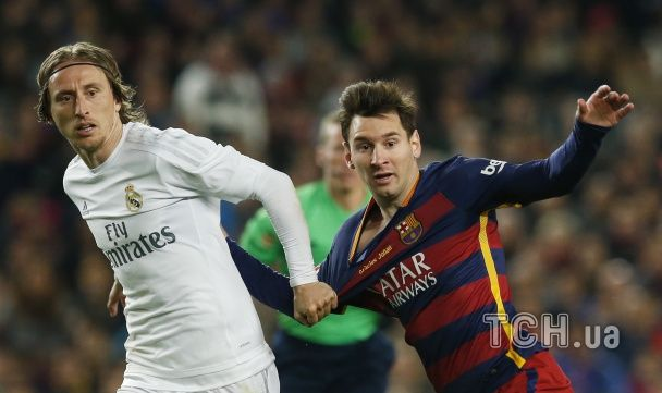 """Нокаут від Роналду, або як """"Реал"""" обіграв """"Барселону"""" в """"ель класіко"""""""