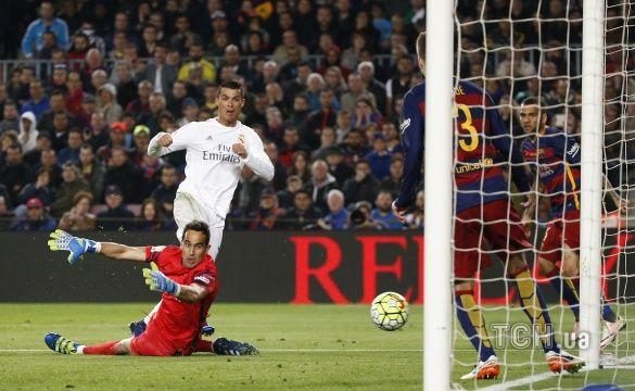 Барселона - Реал_11