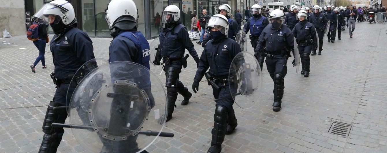 У Брюсселі затримали більше десятка підозрюваних у плануванні терактів
