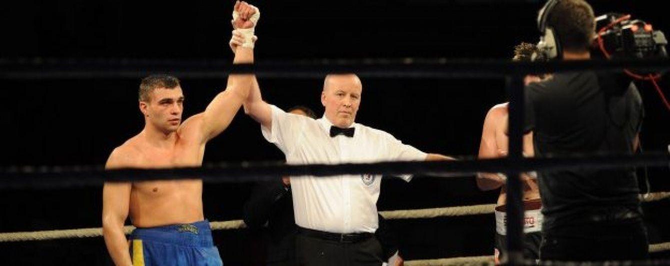 """""""Українські отамани"""" програли у Туреччині, але вийшли у чвертьфінал Всесвітньої серії боксу"""