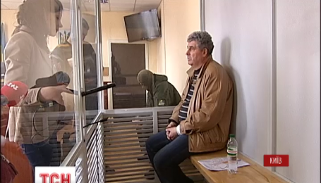 На этой неделе задержание судьи Малиновского райсуда Одессы превратилось в шоу