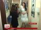 У Дніпропетровську показали сукні створені із побутових речей