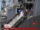 Два військових турецьких кораблі зайшли в Одеський порт