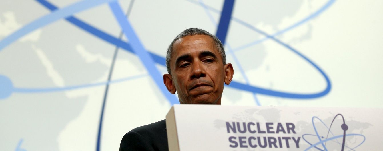 Обама вважає, що вихід Британії з ЄС ускладнить торгівлю з США