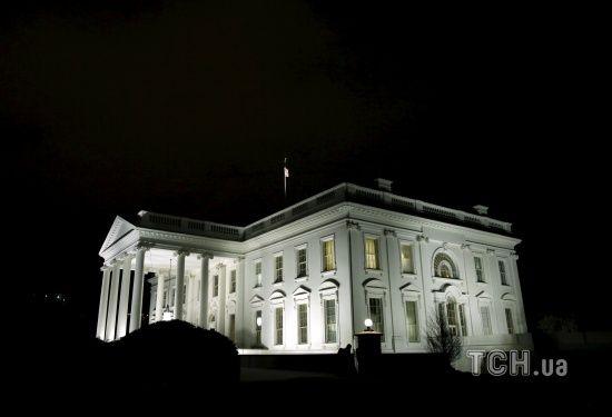 У Білому домі заборонили журналістці відвідати прес-конференцію Трампа