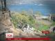Двоє людей загинули в Стамбулі внаслідок обвалу стіни в місцевому парку Гюльхане
