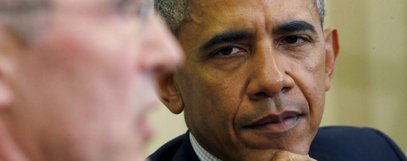 Обама переконує, що НАТО залишається об'єднаним у підтримці України в результаті російського вторгнення