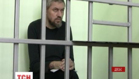 Против задержанного в Чечне украинца Клиха возбудили еще одно уголовное дело