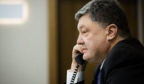 """Українські полонені і нове перемир'я: завершилася телефонна розмова лідерів """"нормандської четвірки"""""""