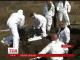 У зоні АТО тривають пошуки та ексгумація тіл загиблих українських військових