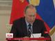Путін створює власну Нацгвардію