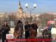 Борис Гребенщиков влаштував ранковий вуличний концерт у Харкові
