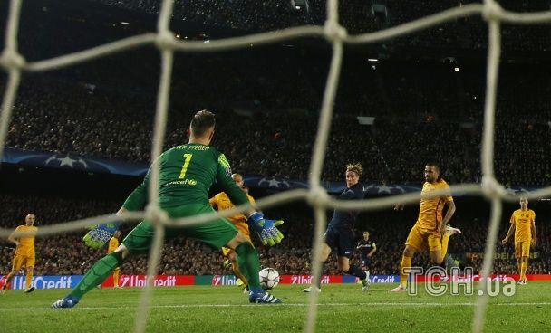 """Як """"Барселона"""" та """"Баварія"""" зробили перші кроки до півфіналу Ліги чемпіонів"""