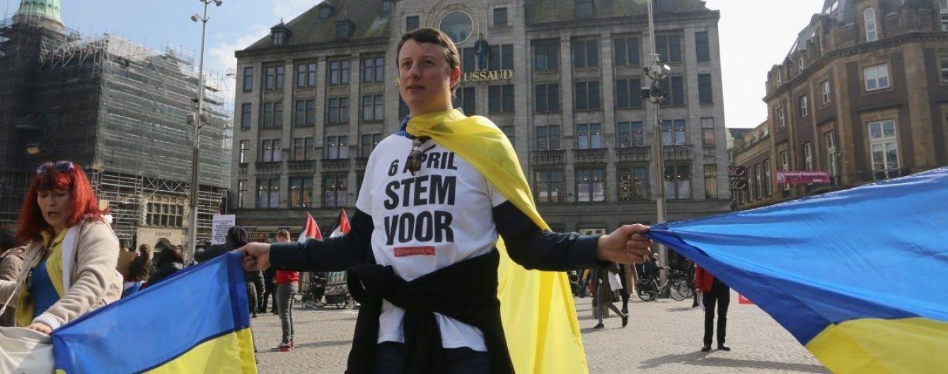 Референдум як ляпас ЄС. Голландці розповіли про справжні причини плебісциту в Нідерландах