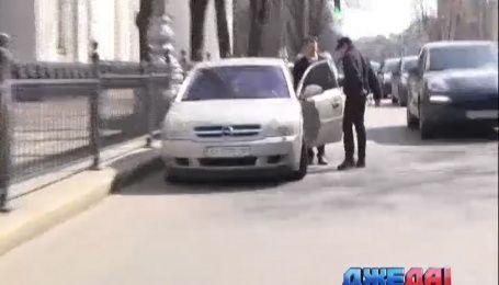 Почему полиция боится выписывать штрафы депутатам