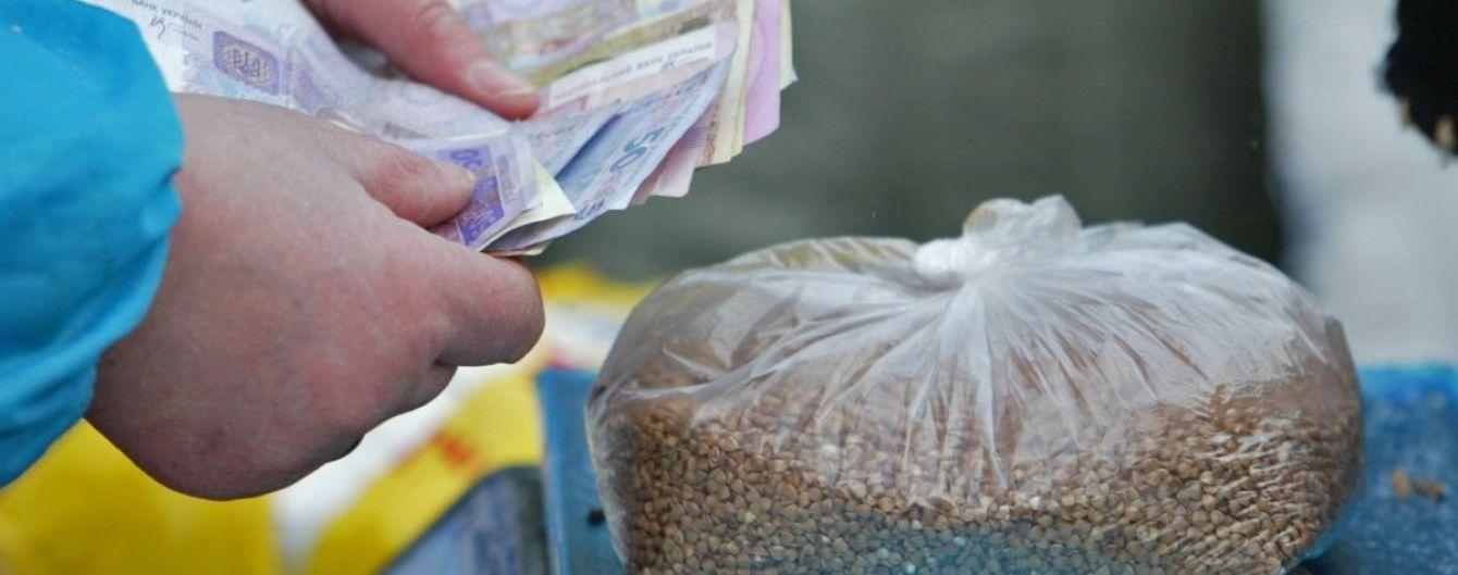 Міністр АПК розповів, коли впадуть захмарні ціни на гречку