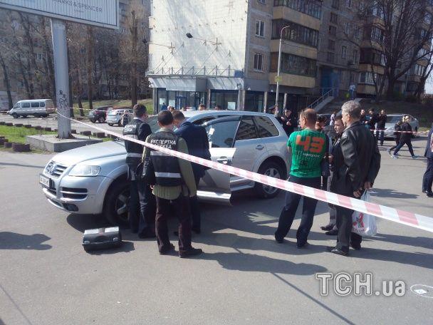 Застрелений у Києві співвласник спортклубу допомагав бійцям АТО та молодим спортсменам