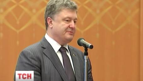 Петр Порошенко отрицает, что планировал уйти от налогов