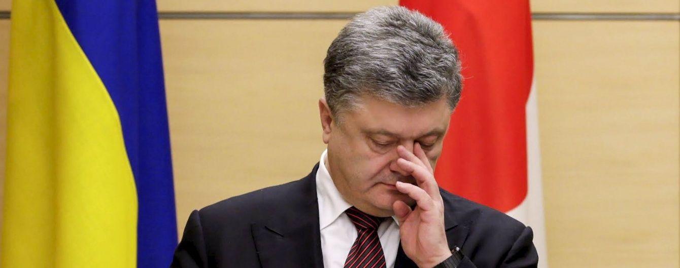 НБУ відповів щодо офшорів Порошенка: Президент закону не порушував