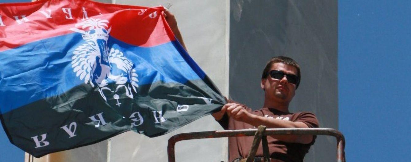 """Кримчанин сів на рік у в'язницю за організацію """"референдуму"""" на півострові"""