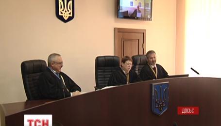 Колишнього нардепа-вбивцю Лозинського звільнили умовно достроково