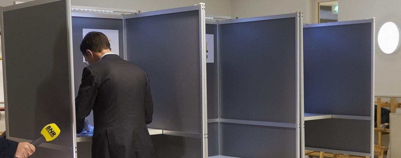 Референдум у Нідерландах щодо України може виявитися недійсним через низьку явку
