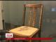 """На аукціоні продали стілець, на якому Джоан Роулінг писала перші дві частини """"Гаррі Поттера"""""""