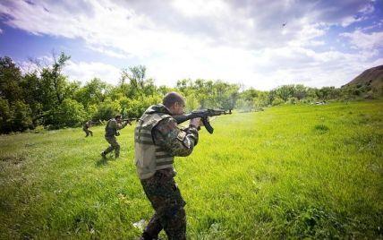 Боевики на Донбассе применяют новую тактику – Тымчук