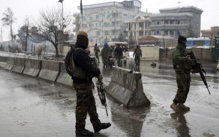 У Кабулі на День незалежності невідомі влаштували ракетні удари