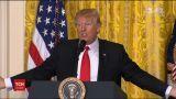 У США розгорілось чергове протистояння Трампа з місцевою пресою