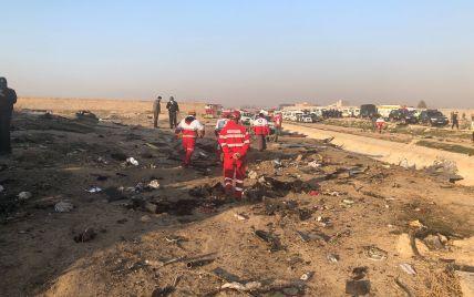 Авиакатастрофа МАУ: погибшим членам экипажа самолета присвоено звание Героев Украины