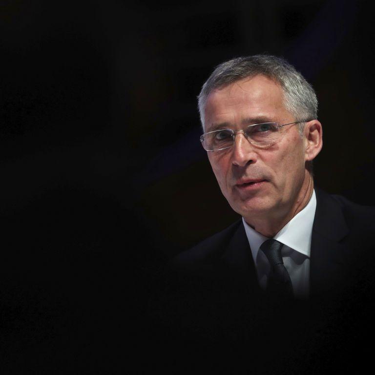 Пропонуємо діалог, але Росія продовжує поводитися агресивно - генсек НАТО