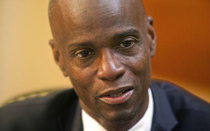 Президента Гаити застрелили в ходе нападения на его резиденцию