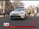 В Одесі патрульні збили пішохода на регульованому пішохідному переході