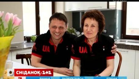 """""""Сніданок"""" пожаловал в гости к семье Шимчуков"""