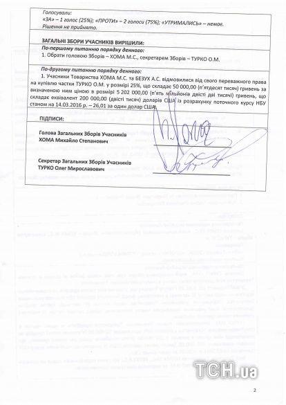 Документи про звільнення від Дзідзьо_2