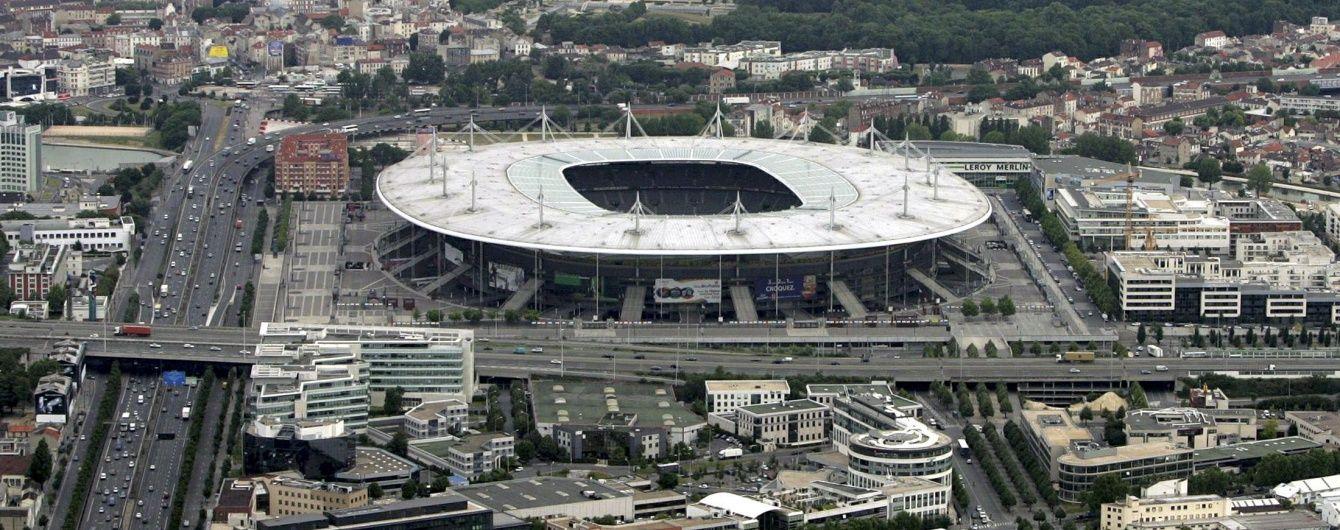 Інтерактивний путівник стадіонами Євро-2016