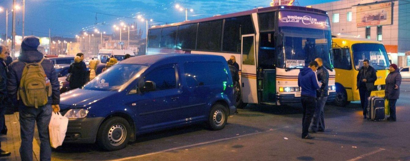 В Україні розпочали масові перевірки перевізників пасажирів і вантажів