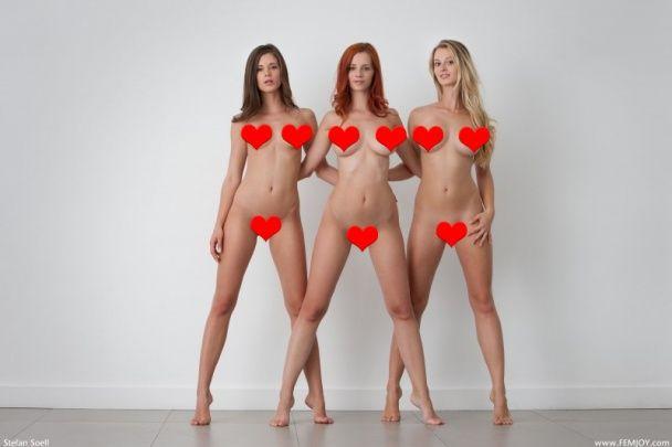 Порно і футбол: дівчата з реклами білоруського клубу виявилися порноактрисами