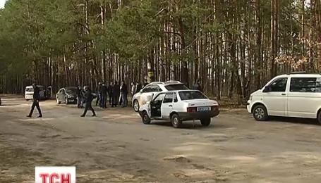 Уже четвертые сутки как исчез 25-летний парень Тарас Позняков