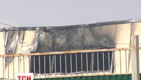 Техногенну катастрофу попередили рятувальники на Київщині
