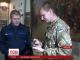 У Миколаєві нагородили кримського морпіха