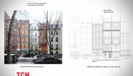 Власти Нью-Йорка оставили Романа Абрамовича без жилья его мечты