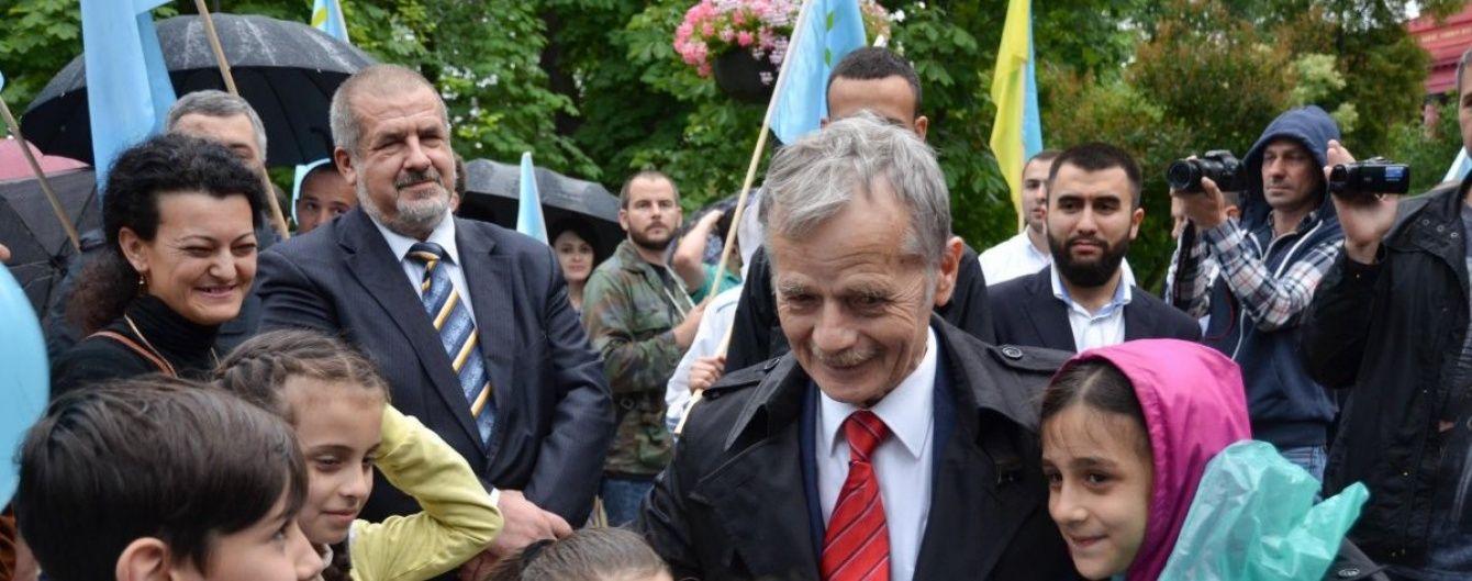 Меджліс продовжить свою діяльність за межами окупованого Криму